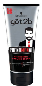 göt2b® Phenomenal Thickening Cream