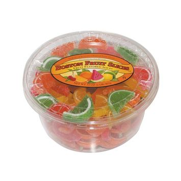 Boston Fruit Slices, 32 oz.- Assorted