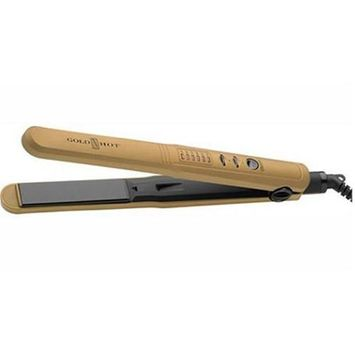 BELSON PRODUCTS GH3006 1 in. CERAMIC LED FLAT IRON430deg