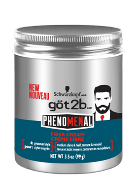 göt2b® Phenomenal Fiber Cream