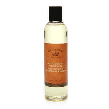 Pre de Provence Argan Nourishing Cleansing Oil
