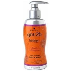 göt2b® Kinkier® Gloss n Define Curl Cream