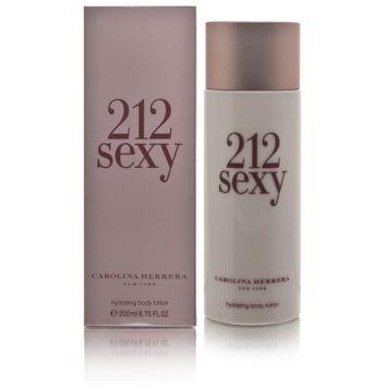 Carolina Herrera 212 Sexy Body Lotion 200ml