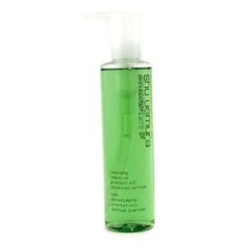 Shu Uemura Cleansing Beauty Oil Premium A/O - Advanced Formula - 150ml/5oz