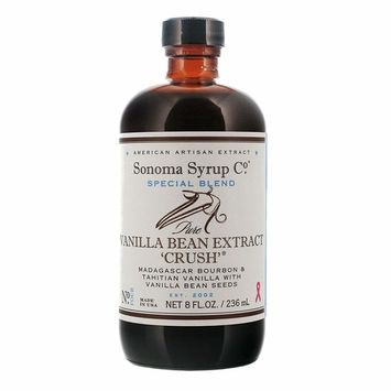 Sonoma Syrup Co. Special Blend Vanilla Bean Extract