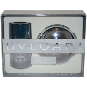 Bvlgari Aqva Gift Set for Men