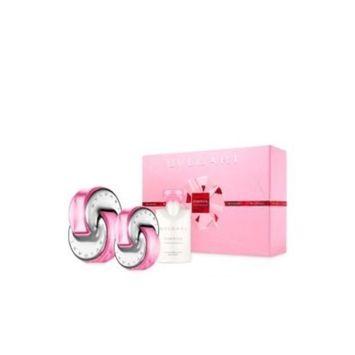 Bvlgari Omnia Pink Sapphire for Women Eau de Toilette Spray, 2.2 Ounce