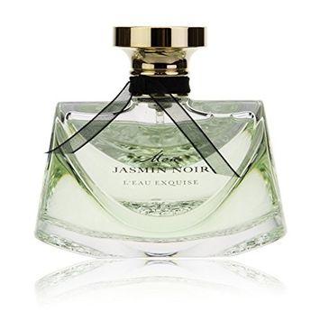 BVLGARI Mon Jasmin Noir L'eau Exquise 3 Piece Fragrance Set