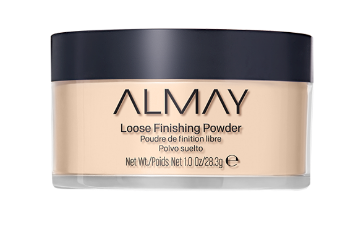 Almay™ Loose Finishing Powder