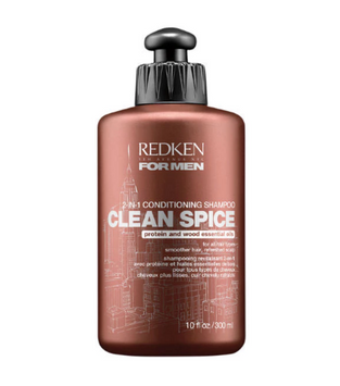 Redken Clean Spice 2-in-1 Conditioning Shampoo
