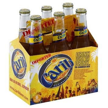 Carib Brewery Caribbean Beer