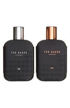 Ted Baker London Ag + Cu Fragrance Duo ($170 Value)