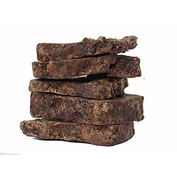 African Black Soap Raw Organic Natural Pure