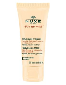 Nuxe Reve de Miel Hand and Nail Cream-NO COLOR-50 ml