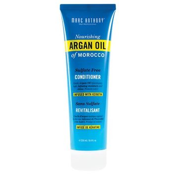 Marc Anthony True Professional Nourishing Argan Oil of Morocco Sulfate Free Conditioner 8.4 fl. Oz(pack of 3)