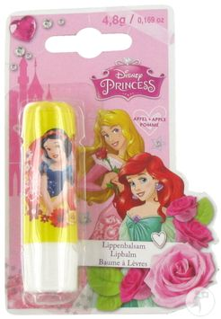 Disney - Princess Lip Balm 4.8g