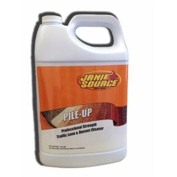 Pile Up Traffic Lane & Bonnet Professional Carpet Cleaner - 1 Gallon
