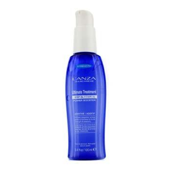 L'anza Lanza Ultimate Treatment Step 2a Additive Strength Power Booster 100ml/3.4oz