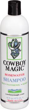 Cowboy Magic® Rosewater Shampoo