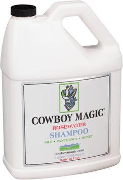 Cowboy Magic® Rosewater Shampoo 1 gal. Jug