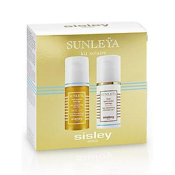 Sisley-Paris Kit Solaire Sunleya - No Color