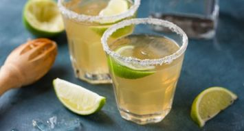 The Best Margarita Mixes