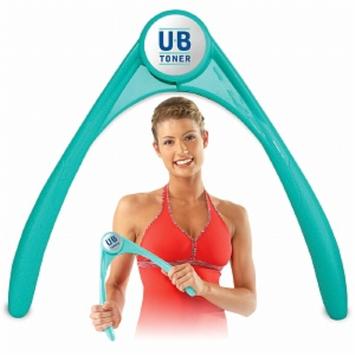 UB Toner Breast & Upper Arm Sculpting Program