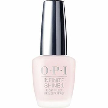 OPI Infinite Shine Base Coat, Ridge Filler Primer, 0.5 fl. oz.