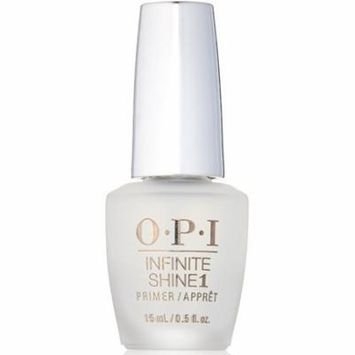4 Pack - OPI Infinite Shine Base Coat, ProStay Primer 0.5 oz
