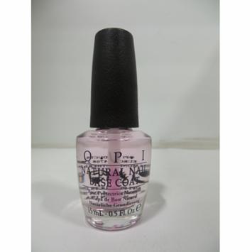 OPI Ntt10 Natural Base Coat Nail Polish 15 ml / 0.5 oz