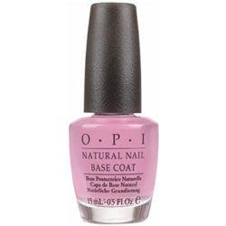 OPI Natural Nail Base Coat 4 oz