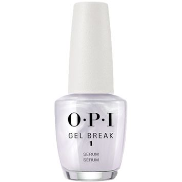 OPI Gel Break Nail Polish, Serum Base Coat