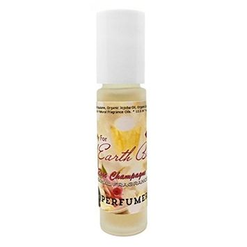 Perfume Mod Rose Champagne By Good Earth Beauty