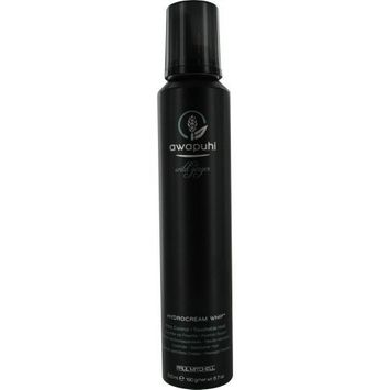 Awapuhi Wild Ginger Hydrocream Whip Styling Cream