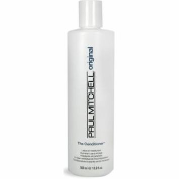 6 Pack - Paul Mitchell The Conditioner Leave-in Moisturizer, 16.9 oz