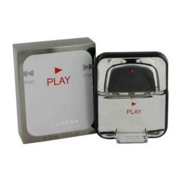 Play by Givenchy for Men, Eau de Toilette Spray, 1.7 Ounce