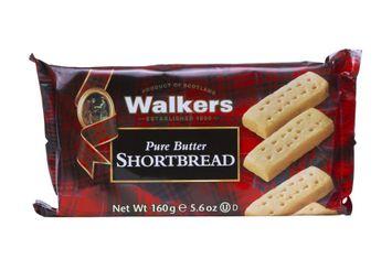 Walkers Shortbread Shortbread Fingers