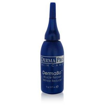 Derma Pro DermaBo Powder to Serum Anti-Aging Emulsion