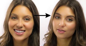 See the New Unbelieva-Brow On 3 Different Women