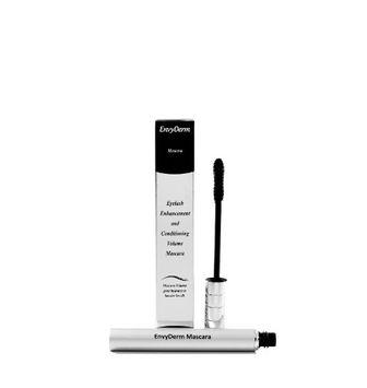 Envyderm Eyelash Enhancement and Conditioning Mascara with Moroccon Oil