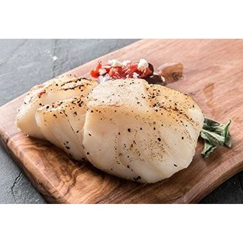 All Natural Wild Northern Halibut