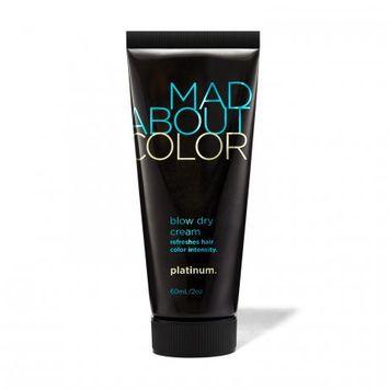 Mad About Color Blow Dry Cream, 2.0 fl. oz- Platinum