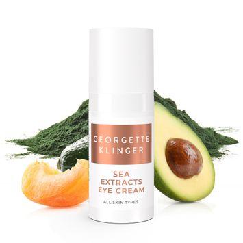 Georgette Klinger Sea Extracts Eye Cream