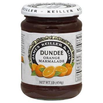 Keiller Dundee Keiller-Dundee Marmalade Orange 16 oz. (Pack of 6)