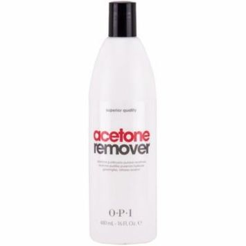 OPI Purified Acetone Remover (Size : 16 oz)