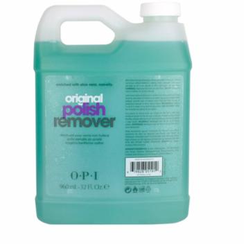 OPI Nail ORIGINAL Polish Remover w/ Aloe Vera 32oz/960mL