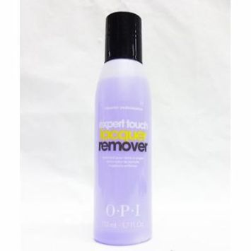 OPI Nail Expert Touch Polish/Gel Remover 3.7oz/110mL