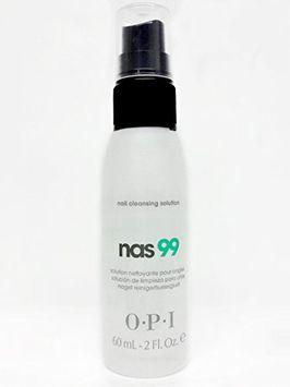 OPI NAS 99 False Nails Polish Remover
