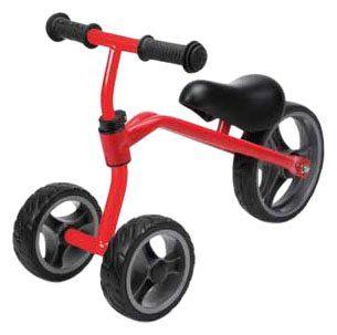 Hape Tricycle Walker (Red)