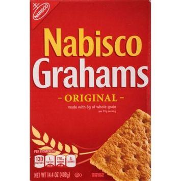 Nabisco Grahams Original Crackers - 14.4oz